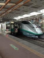電車ツーショット.JPG